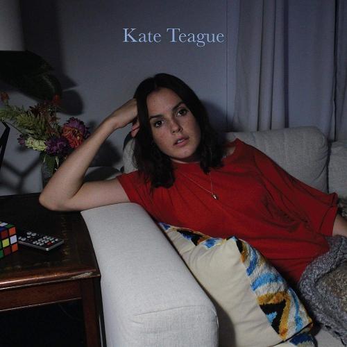 Kate Teague - Kate Teague