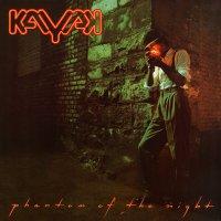 Kayak -Phantom Of The Night