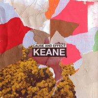 Keane - Cause & Effect Super Deluxe Hardcover Edition Includes Signedlithograph, Bonus Blue Colored 2 Bonus 's
