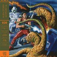 Keisuke Tsukahara -Alien Storm