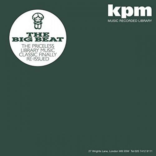 Keith Mansfield / Alan Hawkshaw - Vol. 1-Big Beat