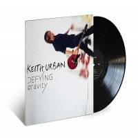 Keith Urban -Defying Gravity