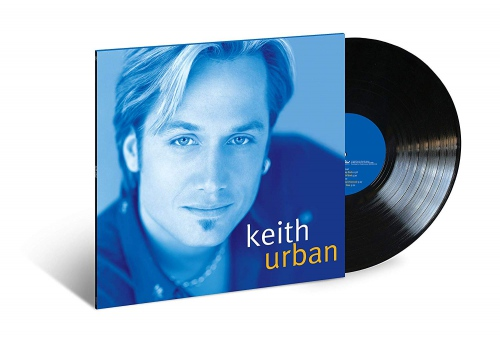 Keith Urban -Keith Urban