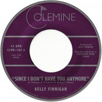Kelly Finnigan -Since I Don't Have You Anymore
