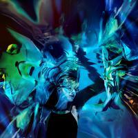 Kelly Moran -Ultraviolet