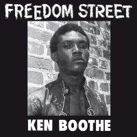 Ken Boothe - Freedom Street
