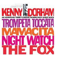 Kenny Dorham - Tromepta Toccata
