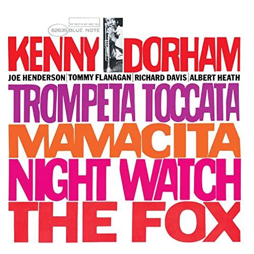 Kenny Dorham Tromepta Toccata Upcoming Vinyl June 19