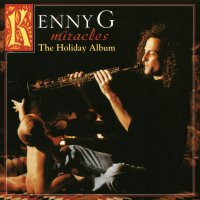 Kenny G -Miracles: The Holiday Album