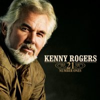 Kenny Rogers -21 Number Ones