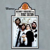 Kenny Rogers -First Edition