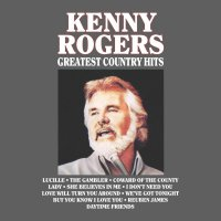 Kenny Rogers -Greatest Hits