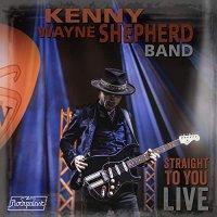 Kenny Wayne Shepherd Band -Straight To You: Live