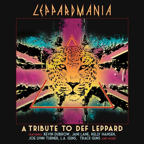 Kevin Dubrow - Leppardmania - A Tribute To Def Leppard