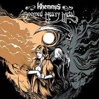 Khemmis -Doomed Heavy Metal (Colored vinyl)