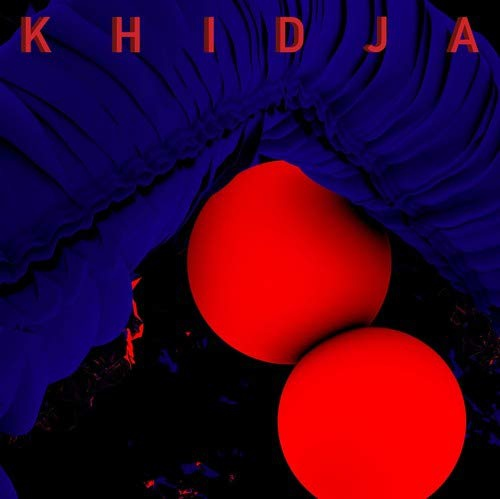 Khidja -In The Middle Of The Night