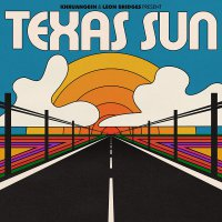 Khruangbin / Leon Bridges - Texas Sun Ep (Indie Exclusive) (Color Vinyl)