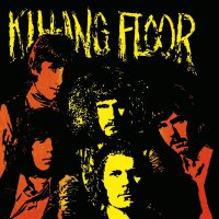 Killing Floor -Killing Floor