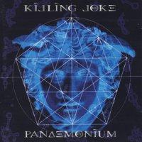 Killing Joke -Pandemonium
