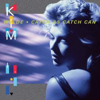 Kim Wilde - Catch As Catch Can (Ltd Ed)