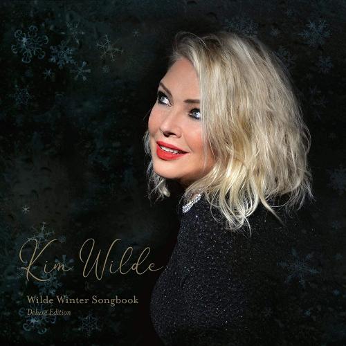 Kim Wilde -Wilde Winter Songbook (White vinyl)