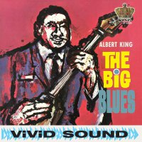 Albert King -The Big Blues