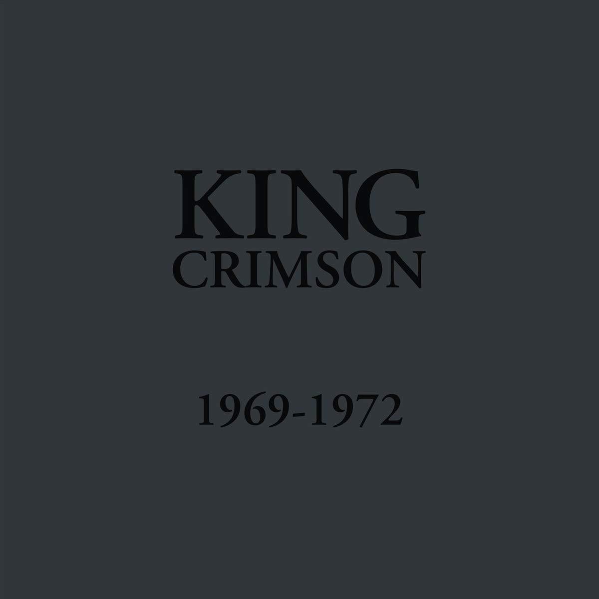King Crimson - 1969 - 1972