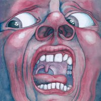 King Crimson - In The Court Of The Crimson King 200Gm Audiophile