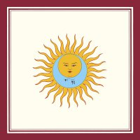 King Crimson -Larks Tongues In Aspic