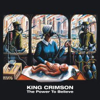 King Crimson - Power To Believe 200Gm