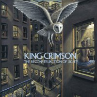 King Crimson - Reconstrukction Of Light
