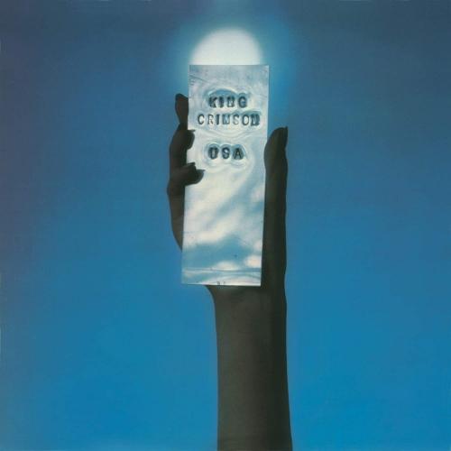King Crimson - Usa: Expanded Edition