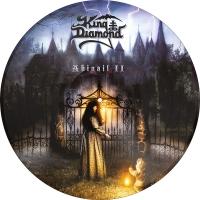 King Diamond - Abigail Ii