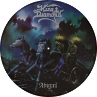 King Diamond -Abigail