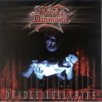 King Diamond - Deadly Lullabyes