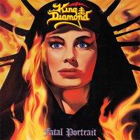 King Diamond - Fatal Portait