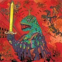 King Gizzard & The Lizard Wizard -12 Bar Bruise Green