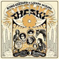 King Gizzard & The Lizard Wizard -Eyes Like The Sky Orange