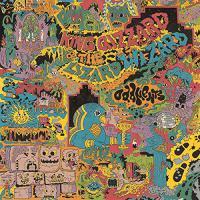King Gizzard & The Lizard Wizard -Oddments Purple