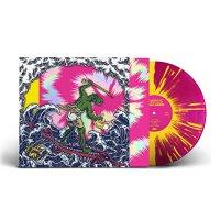 King Gizzard  &  The Lizard Wizard -Teenage Gizzard