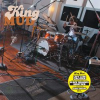 King Mud  /  Left Lane Cruiser  /  Radio Moscow - Victory Motel Sessions
