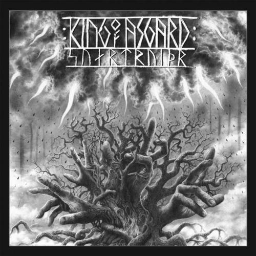King Of Asgard -Svartrvidr