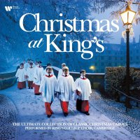 King's College Choir Cambridge -Christmas At King's