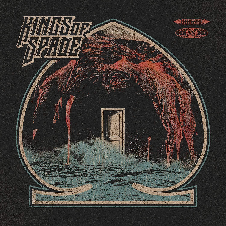 Kings Of Spade - Kings Of Spade