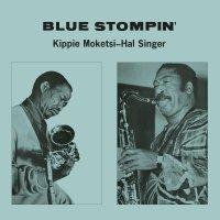 Kippie Moketsi &  Hal Singer -Blue Stompin'