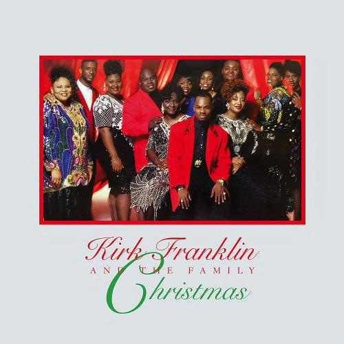 Kirk Franklin - Christmas