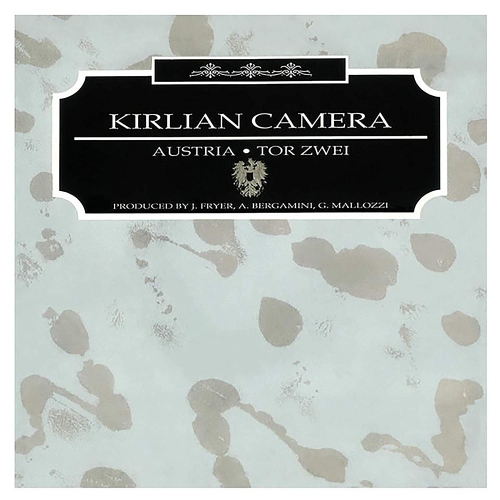 Kirlian Camera -Austria - Tor Zwei