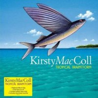 Kirsty Maccoll - Tropical Brainstorm (Limited)