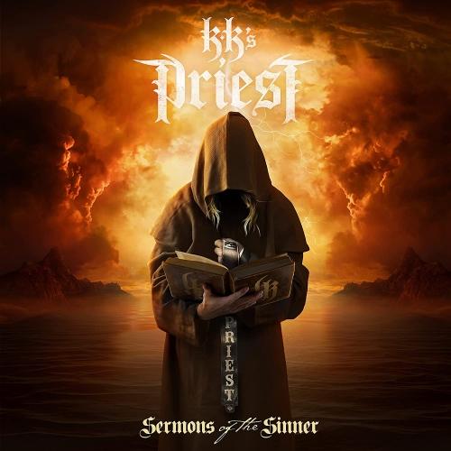 Kk's Priest -Sermons Of The Sinner