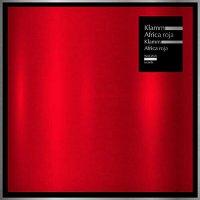 Klamm -Africa Roja